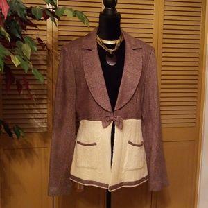 Boston Proper  Sweater/Jacket
